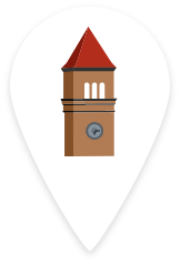 Spokane CC Pin