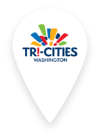 Tri-Cities Pin