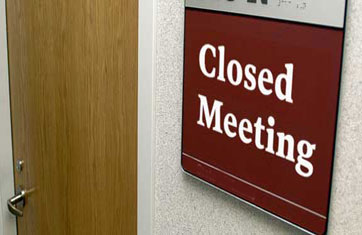 SECRET HASLAM COMMON CORE MEETINGS CONTINUE.