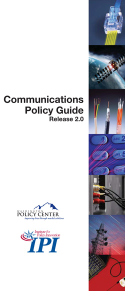 Communications Policy Guide