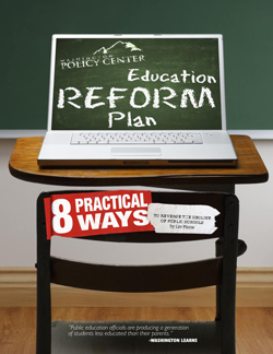 the positive ways of the education reform Generally speaking, school cultures can be divided into two basic forms: positive cultures and negative cultures numerous researchers, educators, and writers have attempted to define the major features of positive and negative school cultures, and an abundance of studies, articles, and books are.